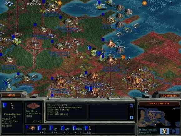 In Praise Of: Alpha Centauri. | The Scientific Gamer