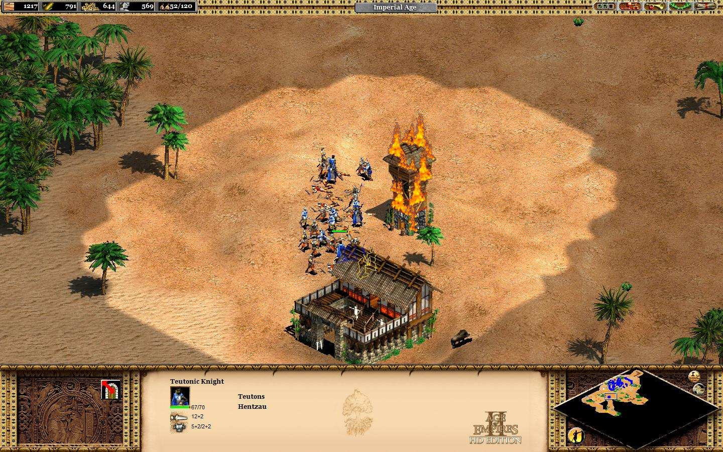 age of empires 2 hd multiplayer crack lan