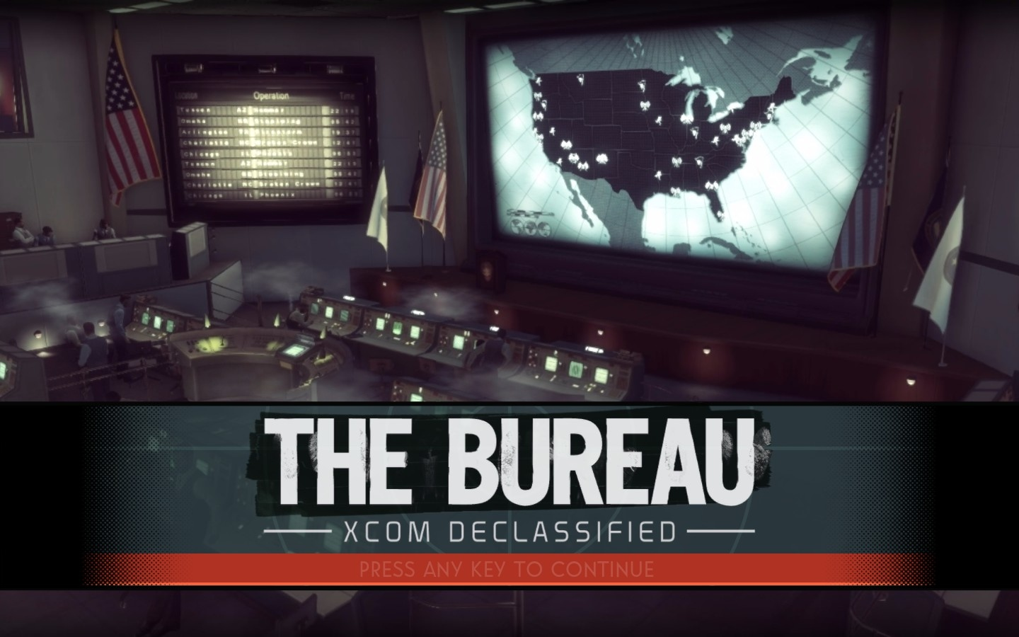 Thoughts The Bureau The Scientific Gamer