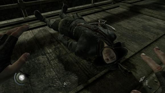 knockedout