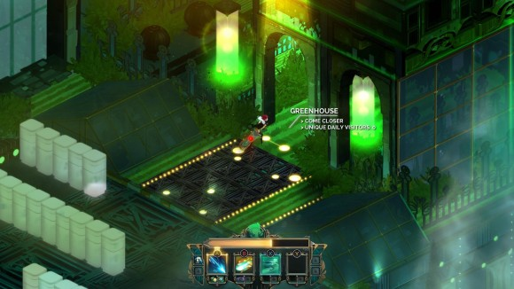 transistor_green