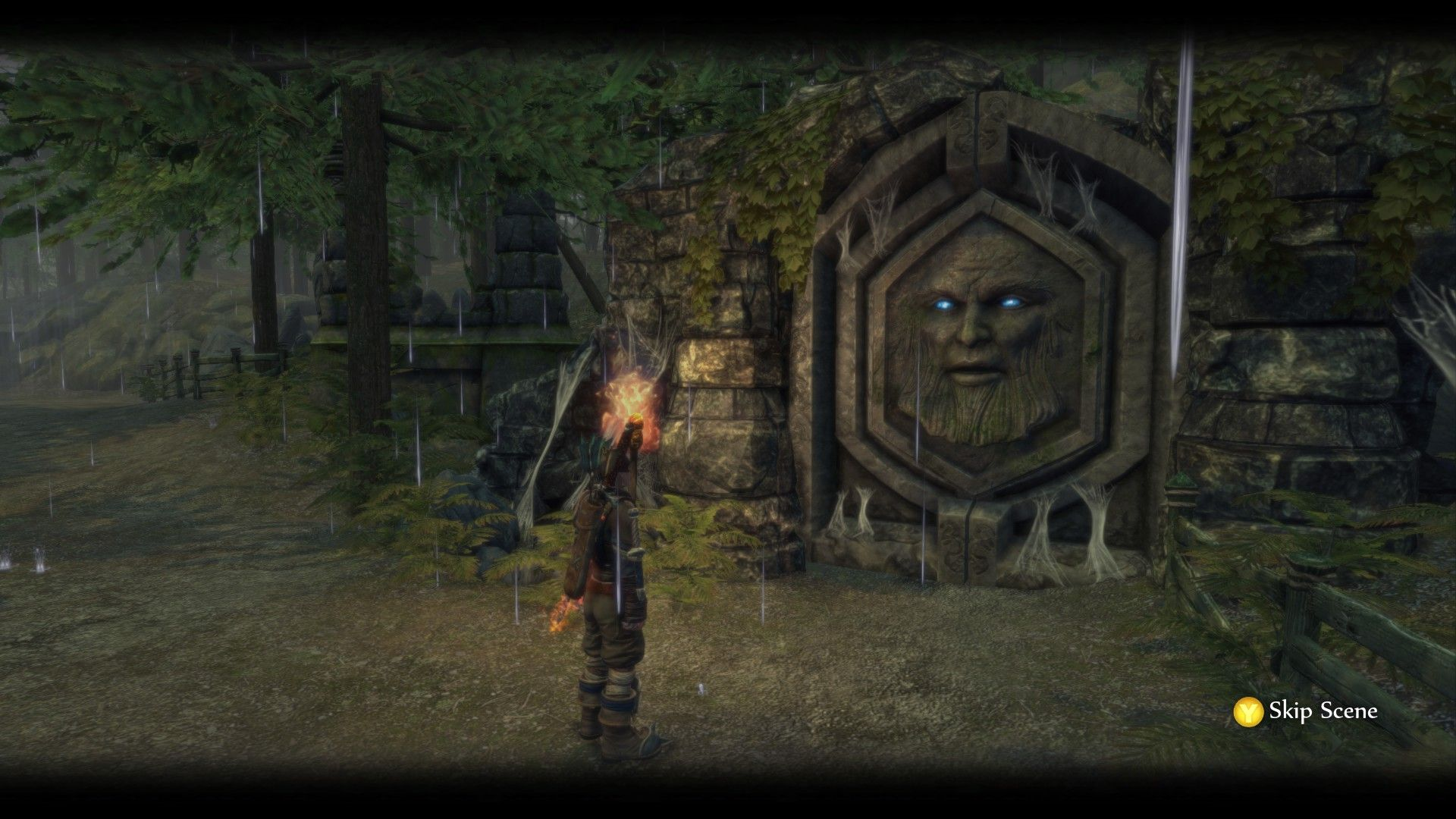 fable_demondoor & Thoughts: Fable Anniversary   The Scientific Gamer