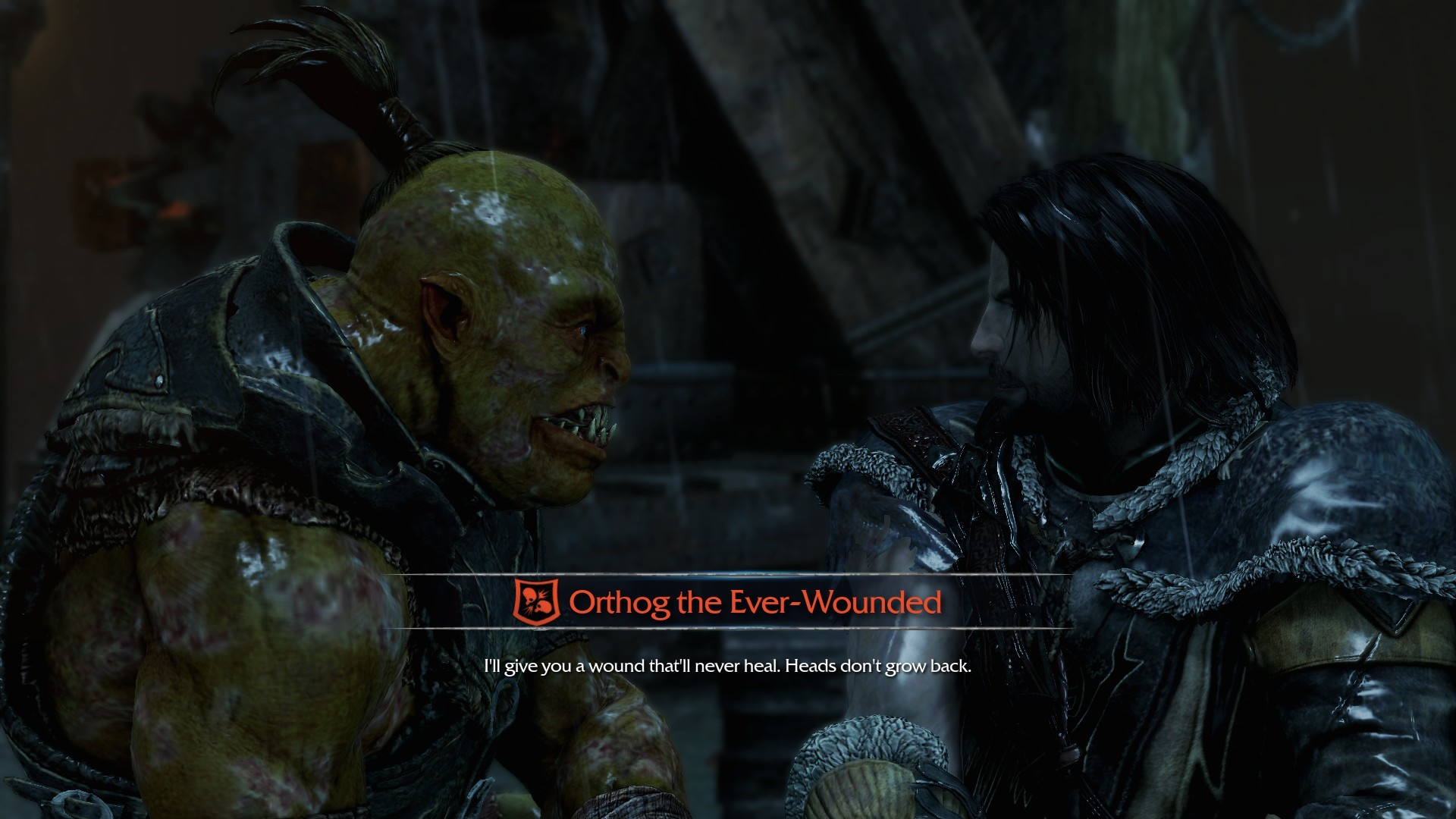 Thoughts: Shadow of Mordor | The Scientific Gamer