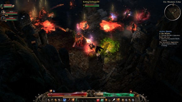 Thoughts: Grim Dawn | The Scientific Gamer