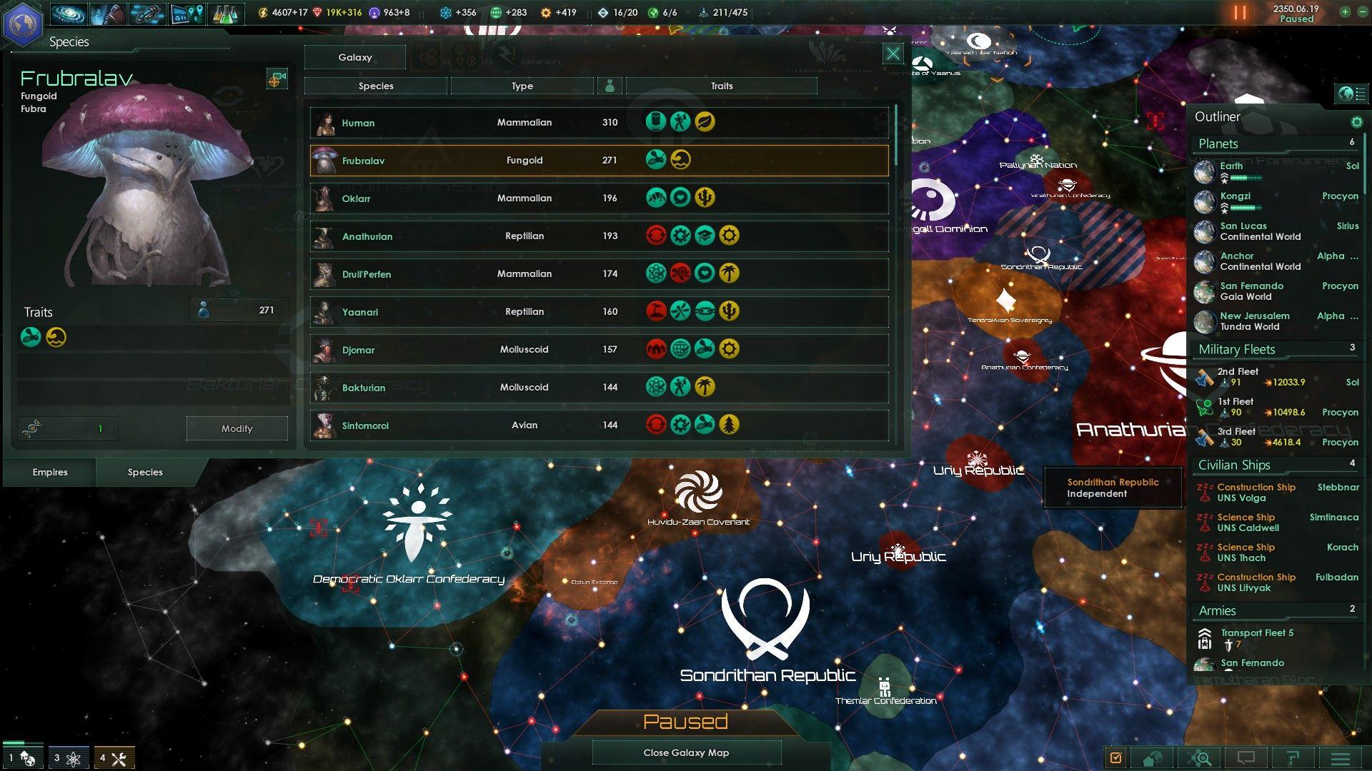 Thoughts: Stellaris   The Scientific Gamer