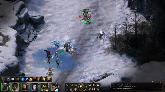 white_march_combat