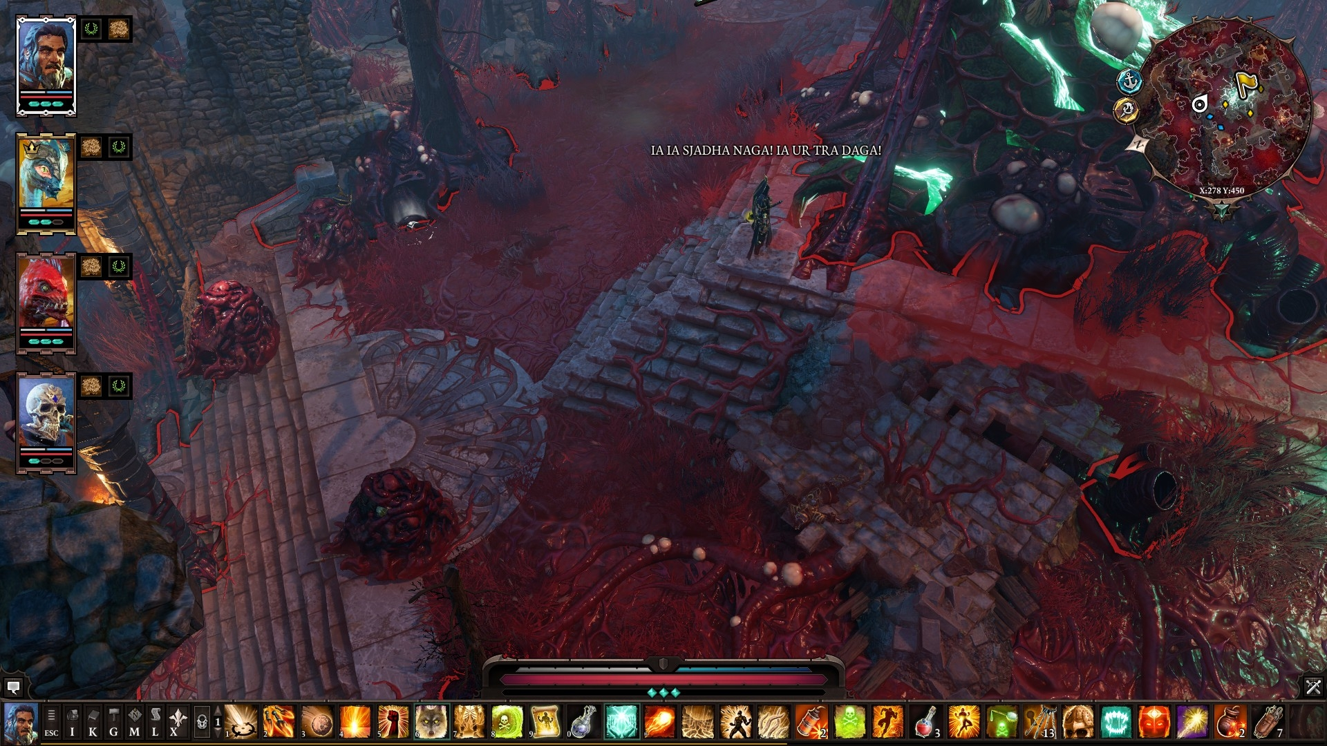 Thoughts – Divinity: Original Sin 2 | The Scientific Gamer