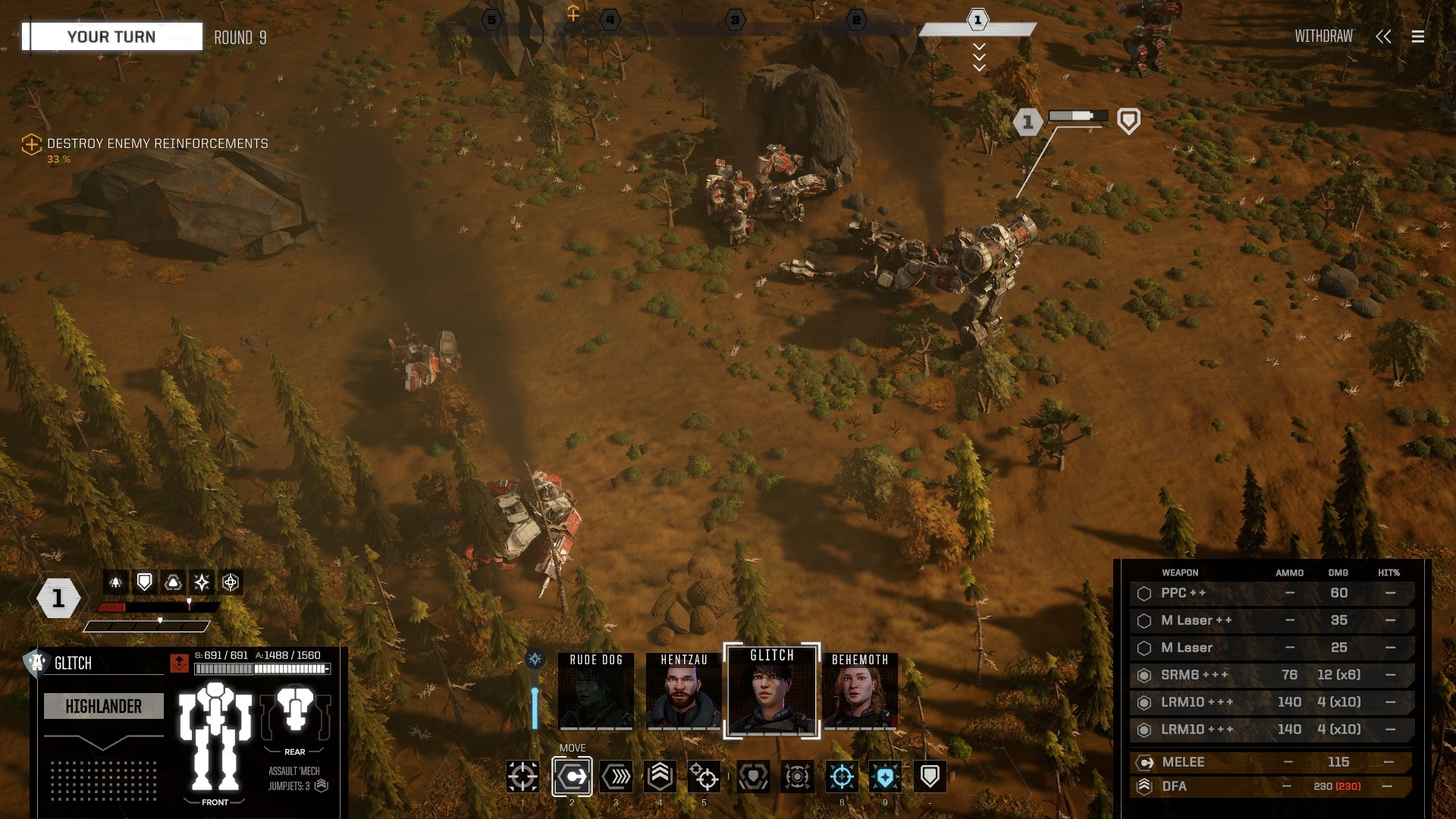 Thoughts: BattleTech | The Scientific Gamer