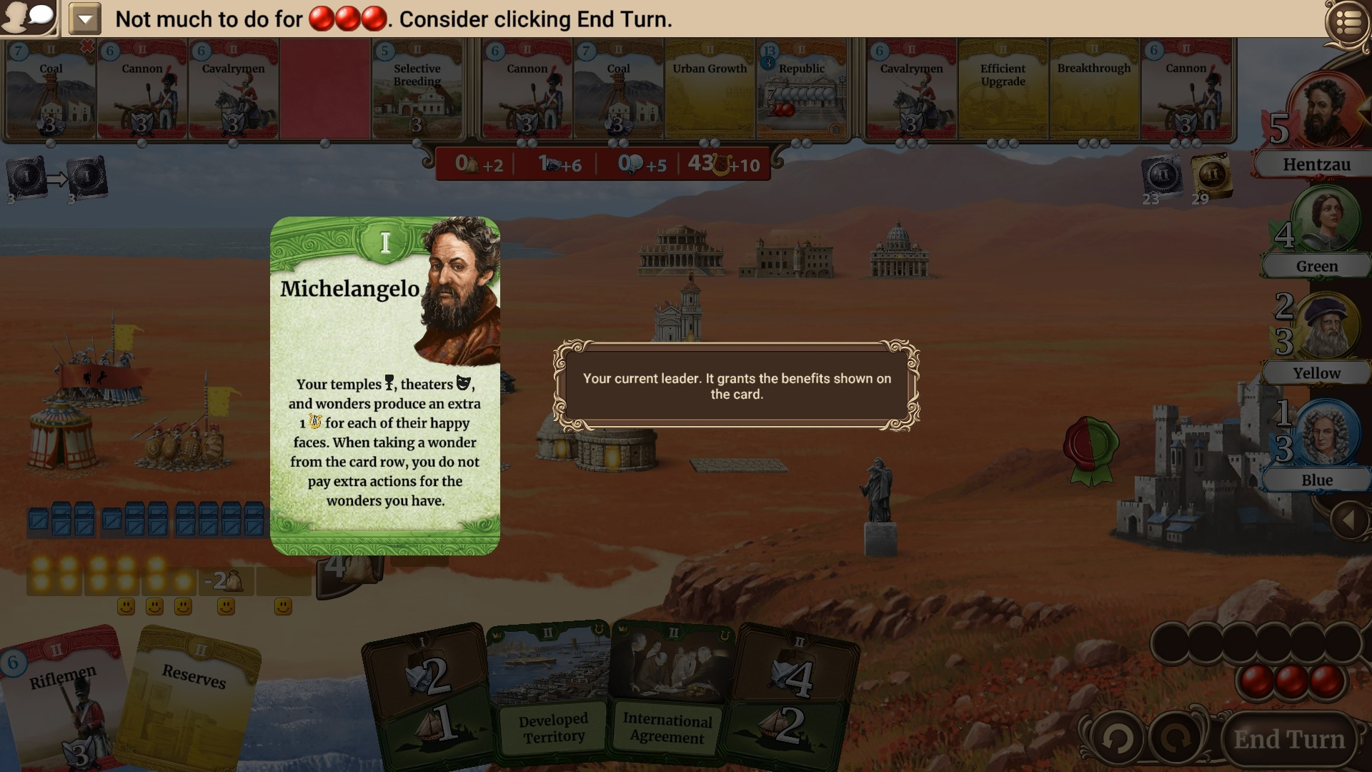 Thoughts: Through The Ages | The Scientific Gamer