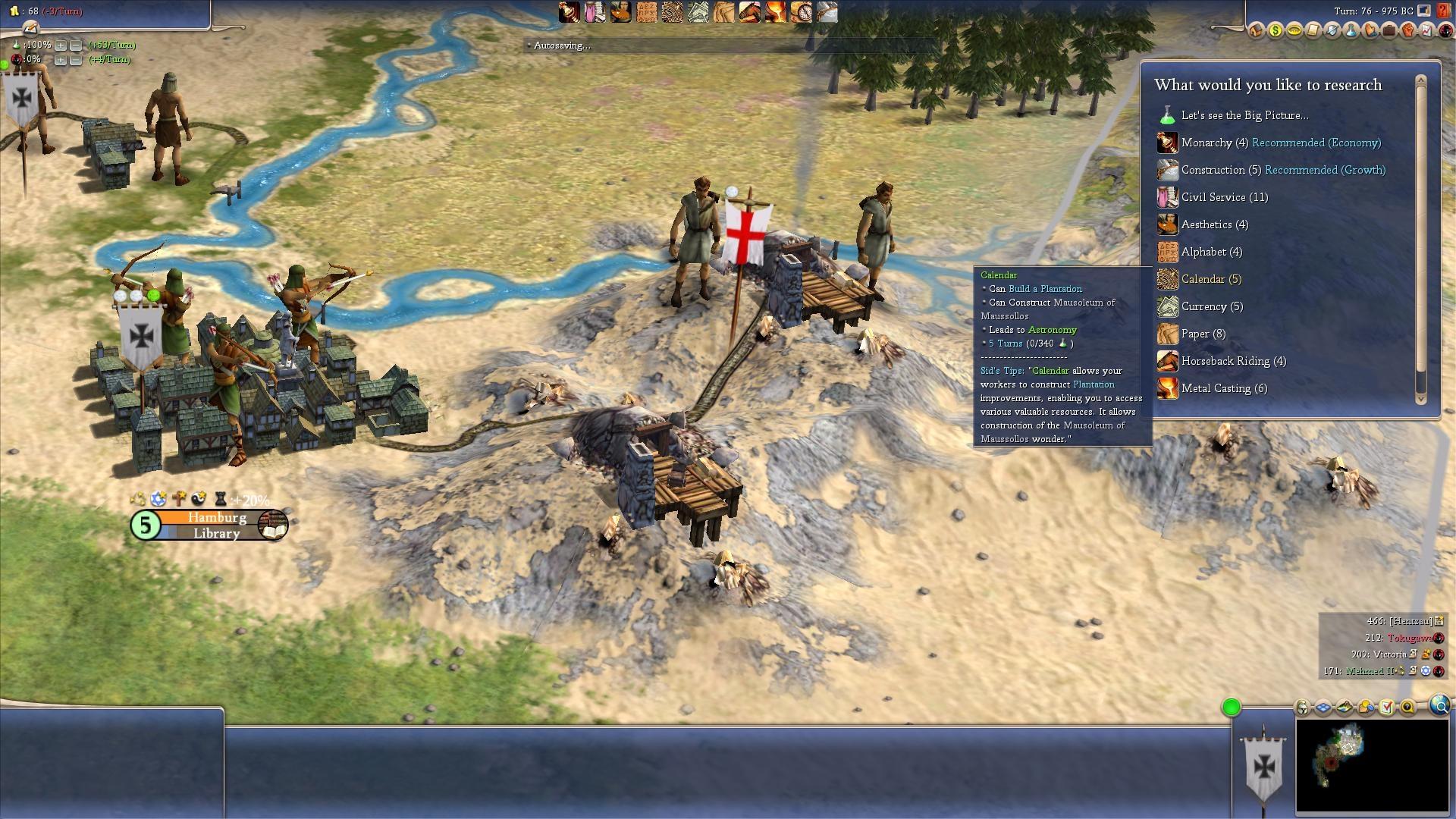 Civilization Through The Ages: Civilization 4 | The