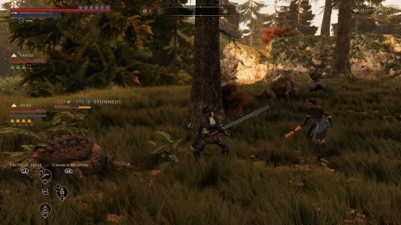 greedfall_combat